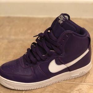 "Nike Air Force 1 ""high"""